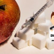 insulin syringe diabetes