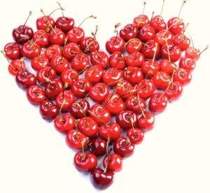 cherry health benefits