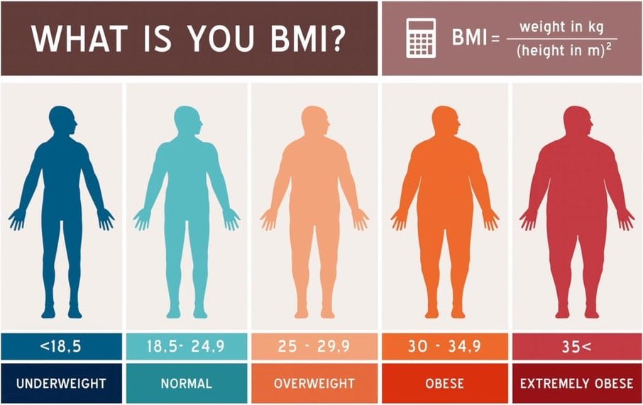 bmi calculation